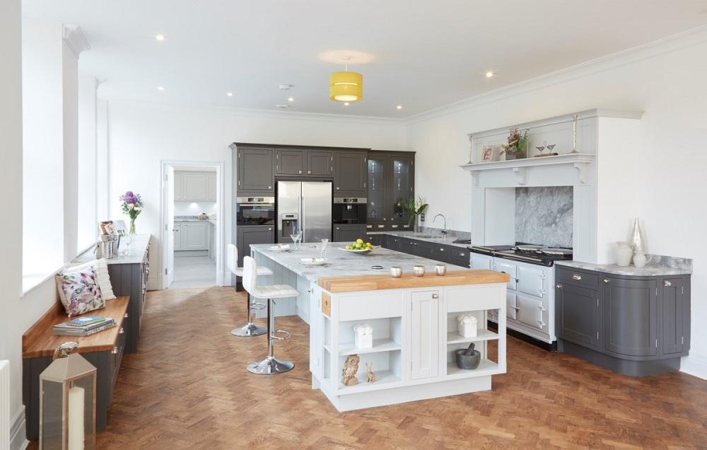 Dower House Kitchen