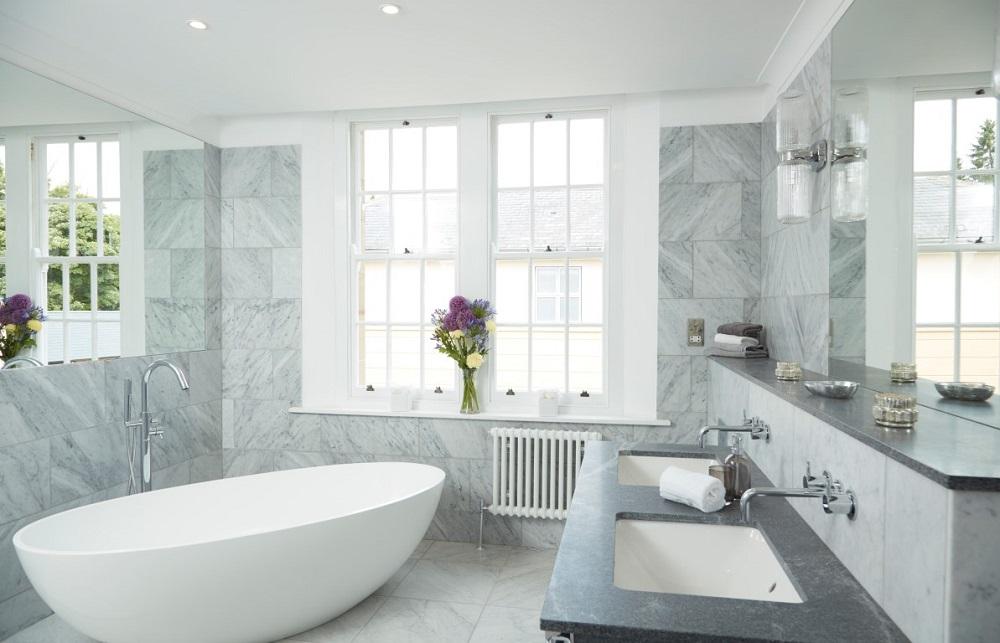 Dower House Bathroom
